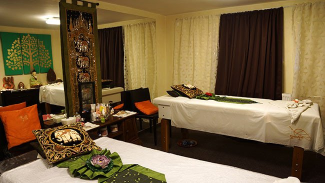 baan thai wellness thai istedgade