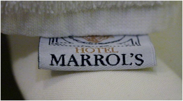 Hotel Marrols - wellness