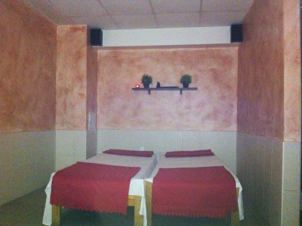 Wellness v Hoteli Premium v Bratislave