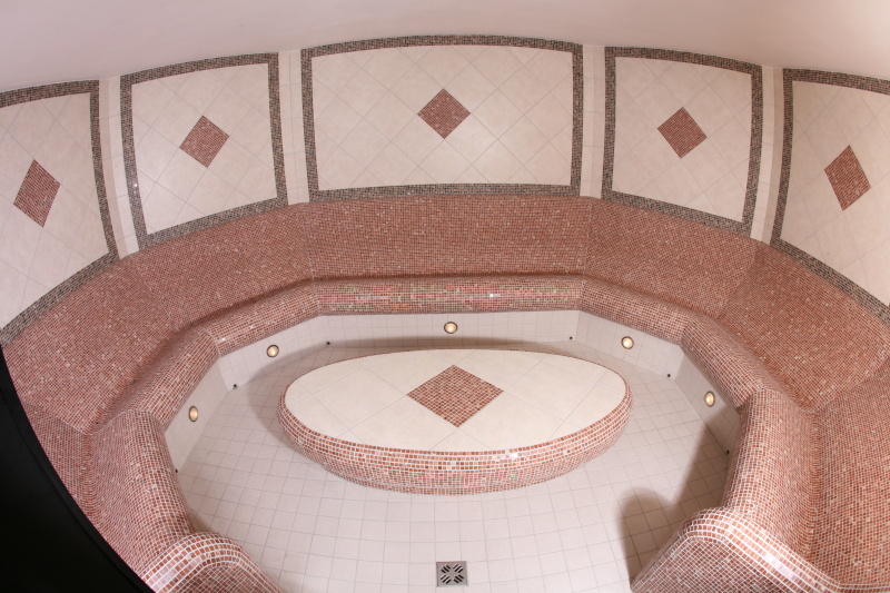 aquapalace-praha-saunovy-svet - rímske kúpele