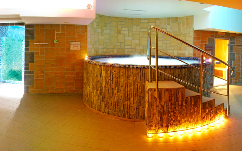 Wellness- Hotel Atrium