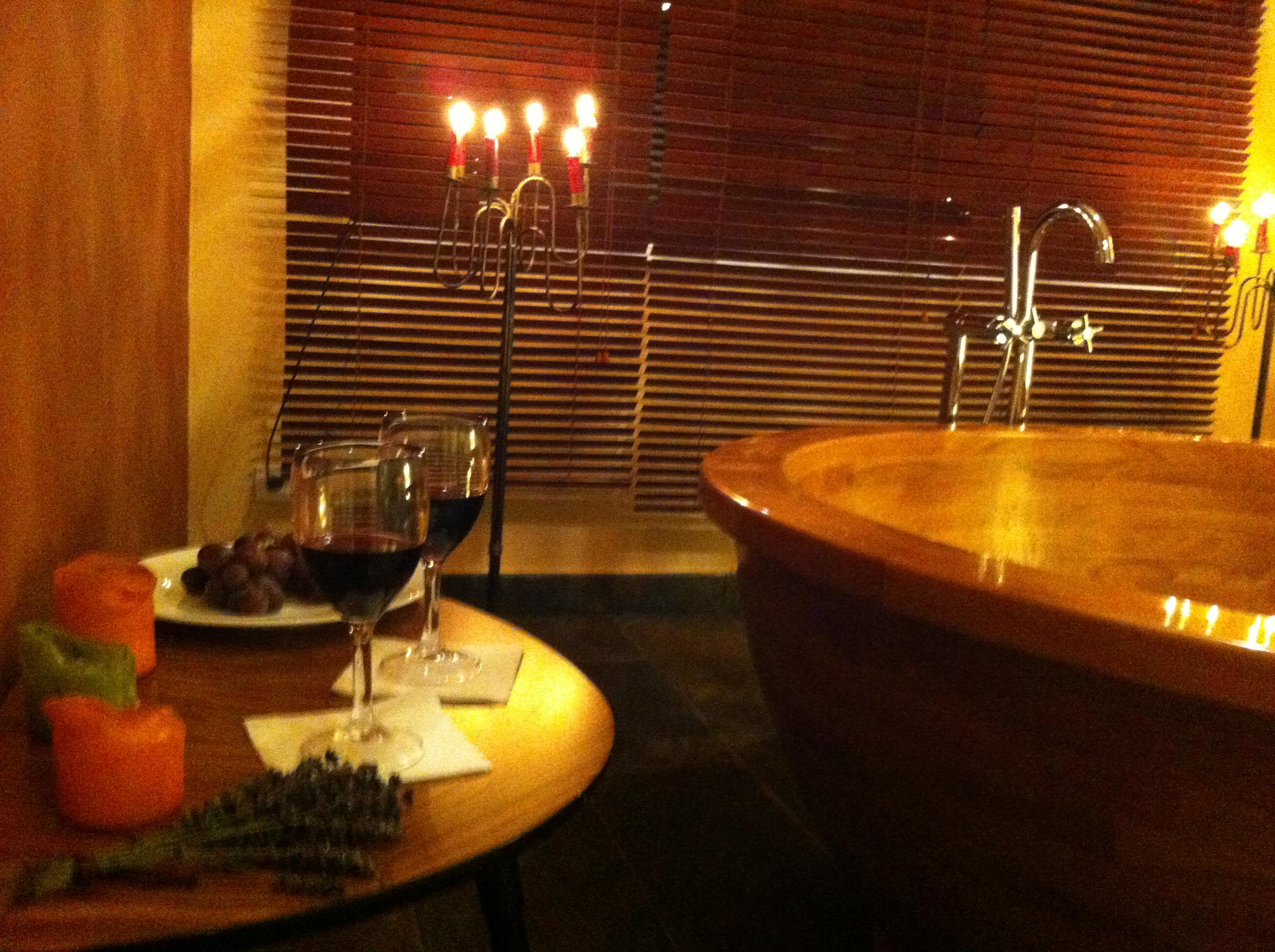 Hotel Zochova Chata - Vínna terapia