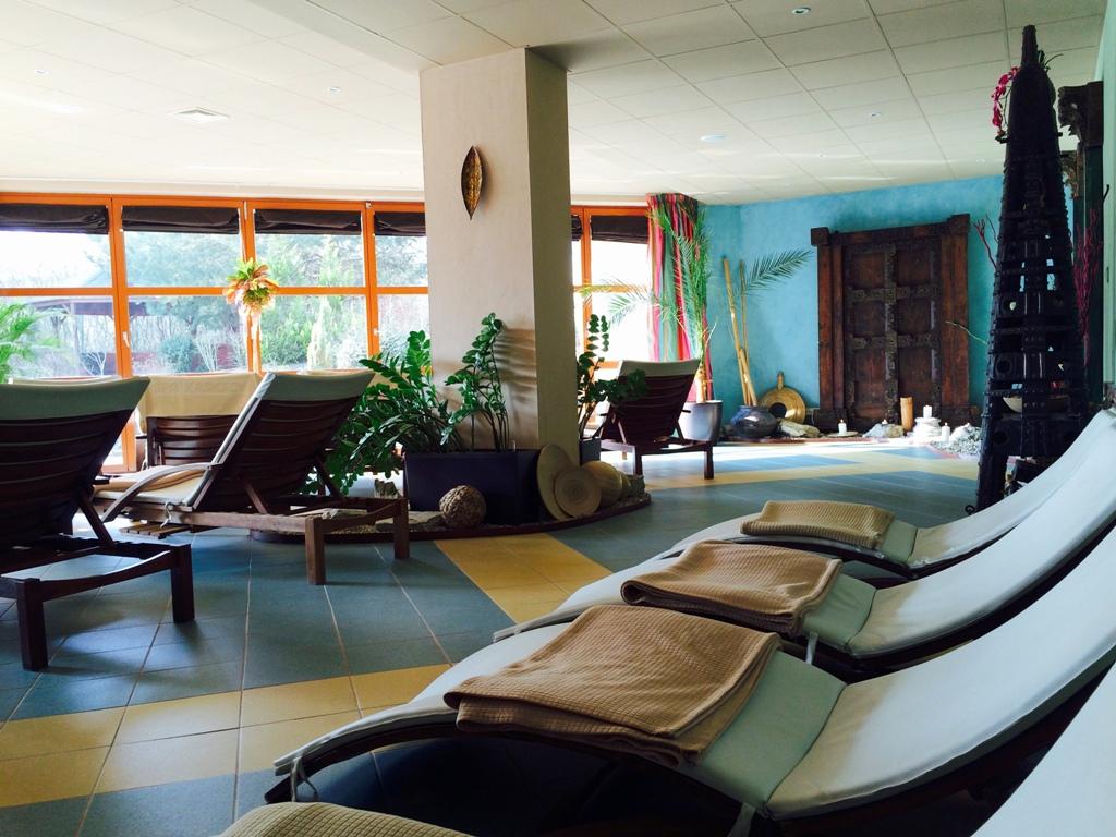 Kaskády hotel & spa rezort