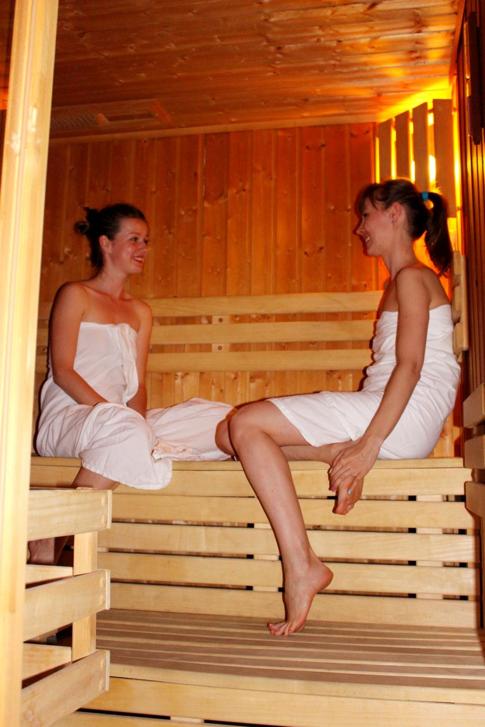 Health Spa - spoločné wellness zážitky