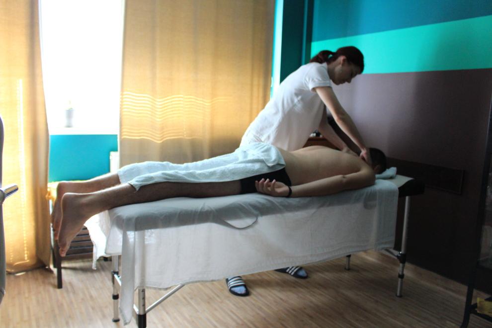wellness Health Spa v Bratislave