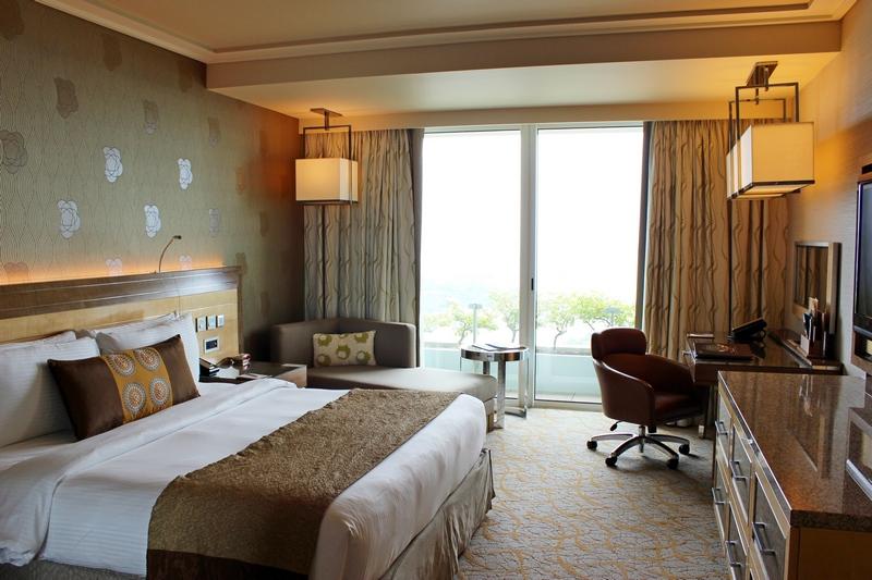 hotel Marina Bay Sands Singapore - Deluxe izba