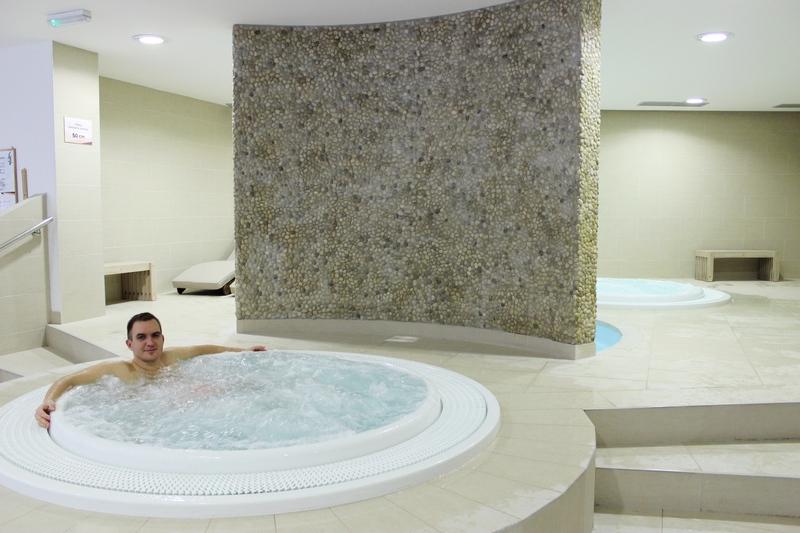 Hotel Salamandra **** wellness