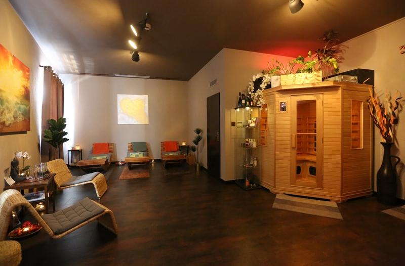 Zen Spa - wellness Hotel Tatra