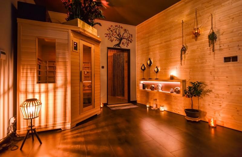 Zen Spa - wellness Hotel Tatra - sauna